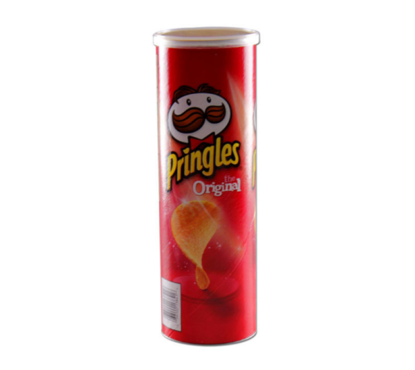 Diversion Stash Safe - Pringles 6oz/170g Can
