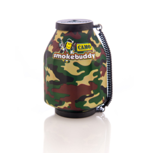 Camo Smokebuddy Original Personal Air Filter