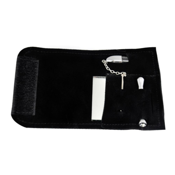 Snuff Snorter Pouch Kit