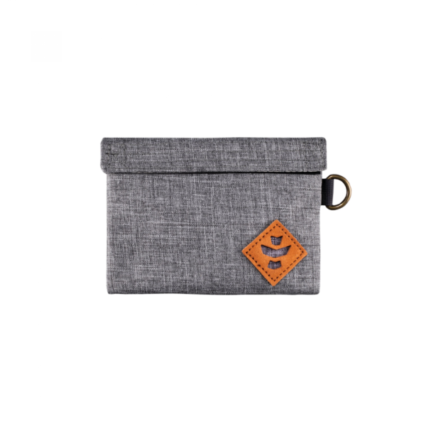 Revelry The Mini Confidant - Pocket Size Smell Proof Money Bag