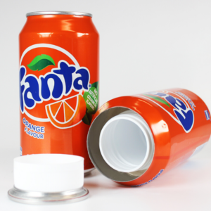 Diversion Stash Safe - Fanta Can