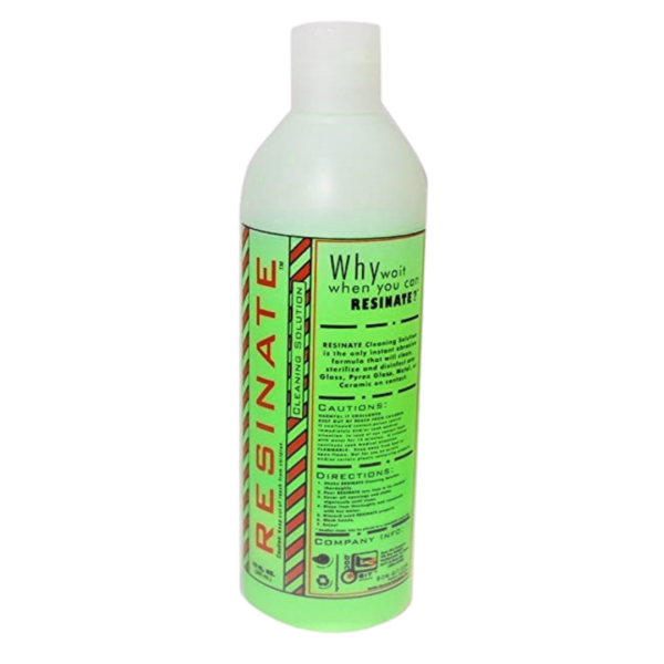 Resinate Cleaning Solution 12oz