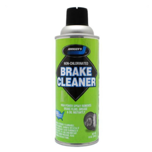 Diversion Stash Safe - Brake Cleaner Can