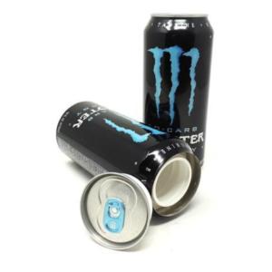 Diversion Stash Safe - Monster Lo-Carb 473ml Can