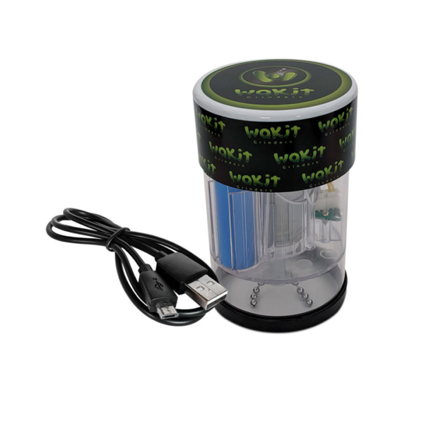Wakit Lucid KLR Edition Electric Grinder