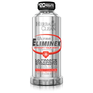 Herbal Clean® Ultra Eliminex Detox Drink