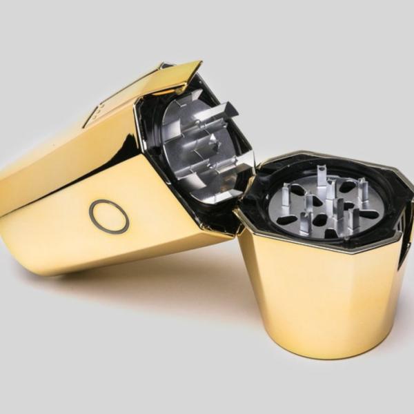 Banana Bros. OTTO Grinder – Gold