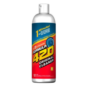 Formula 420 Pyrex-Glass-Metal-Ceramic Cleaner (12oz/355ml)