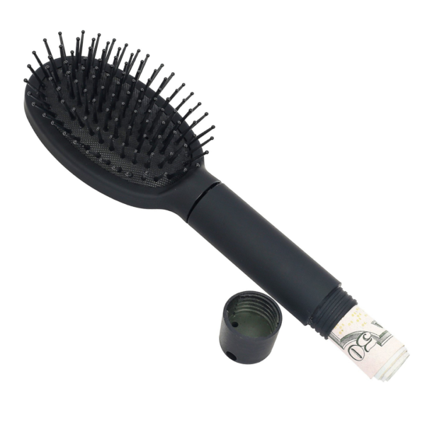 Diversion Stash Safe - Hair Brush Stash Safe