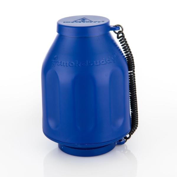 Blue Smokebuddy Original Personal Air Filter