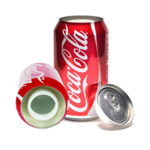 Coca Cola USA Soda Safe Can (12oz/354ml)