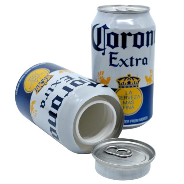Corona USA 12oz/355ml Beer Safe Can