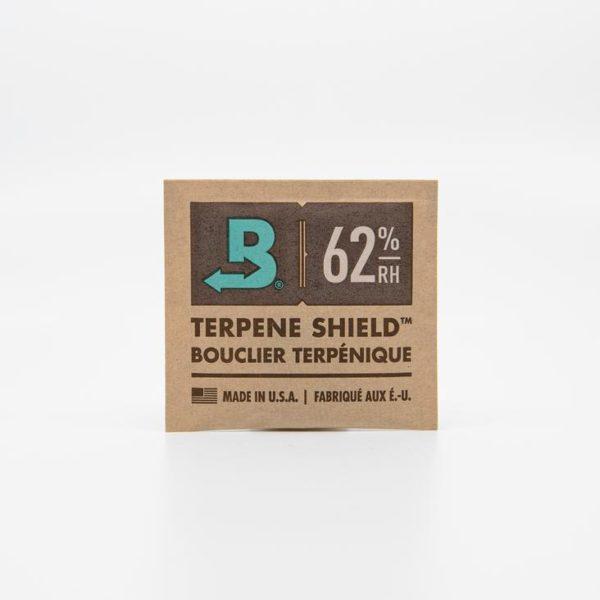 Boveda Size 8 – 62% RH - Terpene Shield