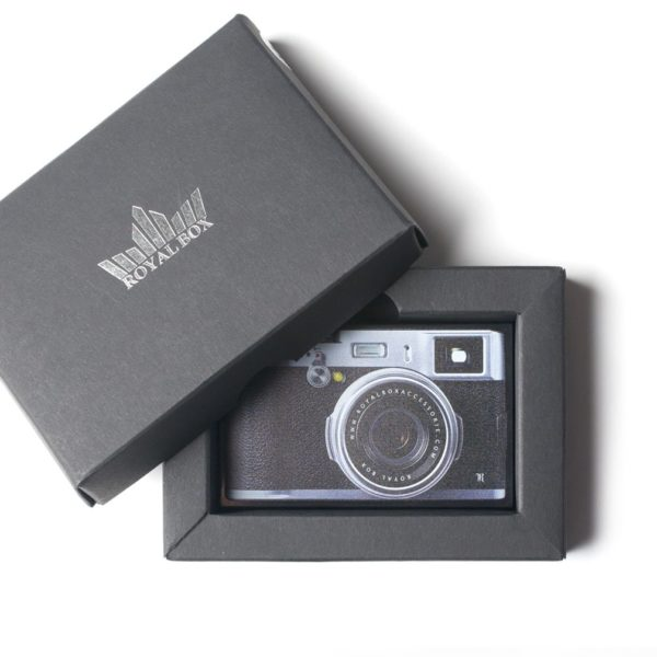 Royal Box – Camera
