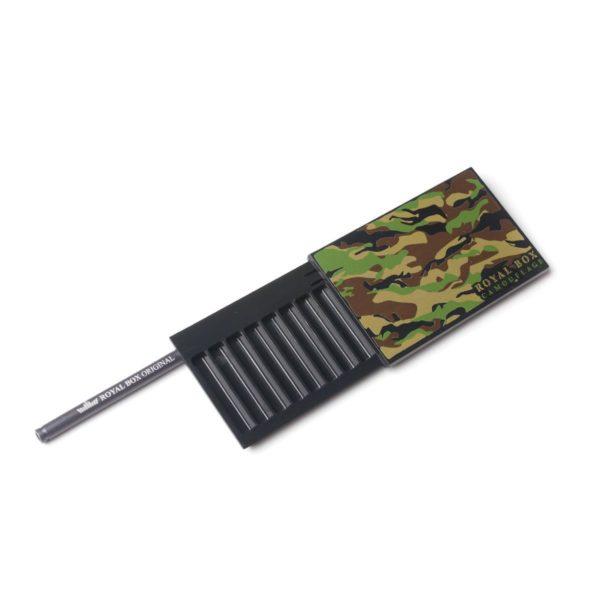 Royal Box – Camouflage