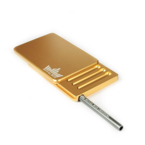 Royal Box – Classic Gold