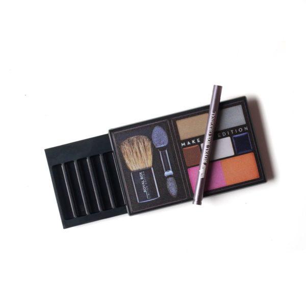 Royal Box – Ladies Make Up Kit