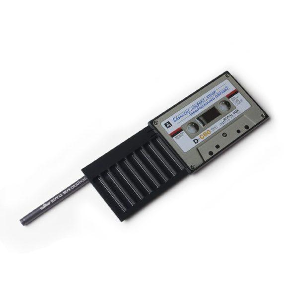Royal Box – Black Cassette