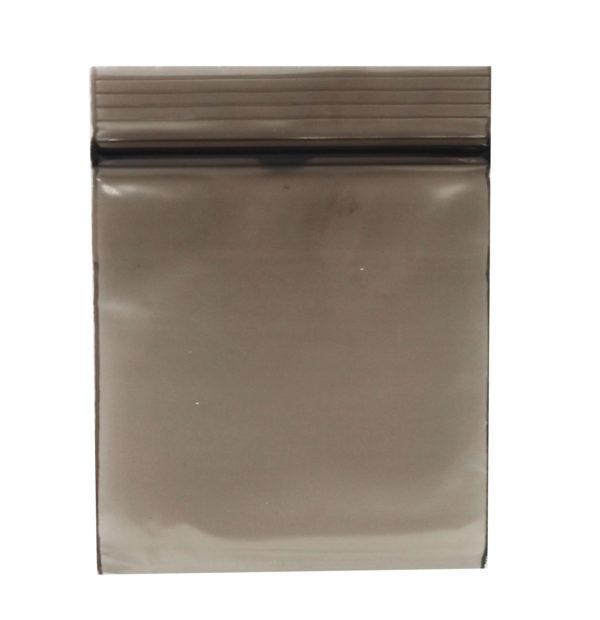 Original Apple Mini Ziplock Bags – Tinted Bag x100