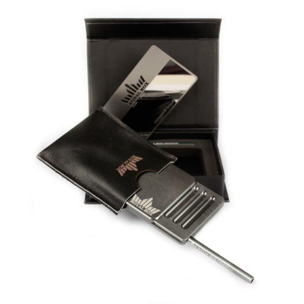 Royal Box - Titanium Classic