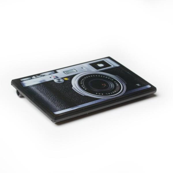 Royal Box – Camera
