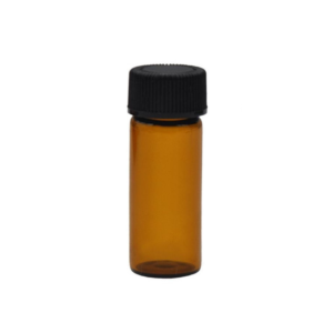 Snuff Glass Stuff Bottle