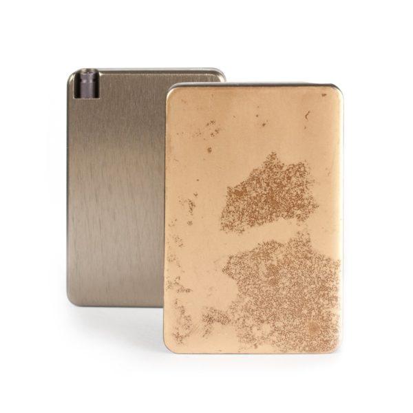 Royal Box – Old Gold
