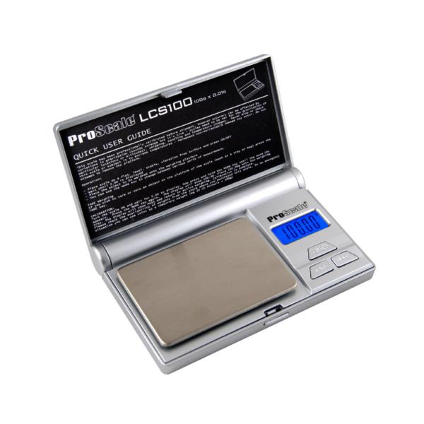 ProScale LCS 100 – 0.01