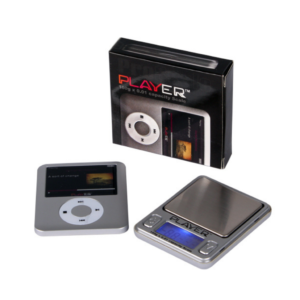 Proscale Player 100 - Digital Pocket Scale – 0.01