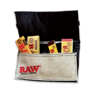 RAW Smoker's Wallet (RAWlet)