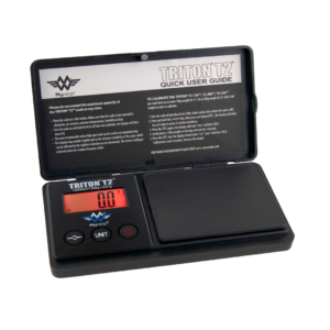 My Weigh Triton T2-200 digital weight scale 0.01g