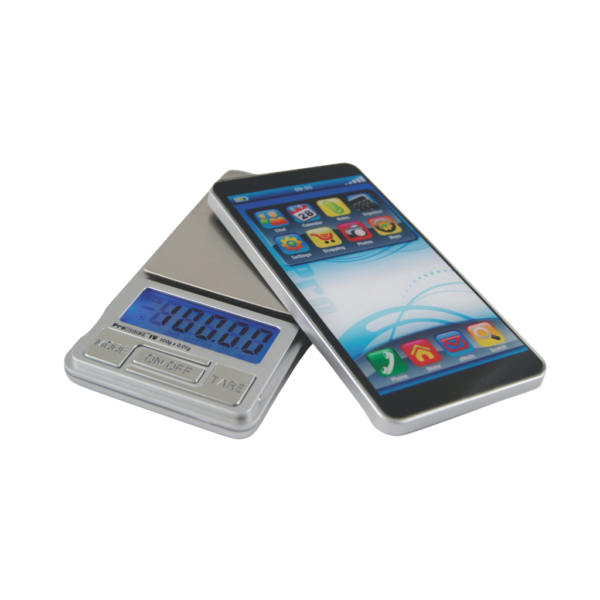 ProScale ProTouch IV 100 – 0.01