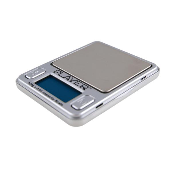 Proscale Player 100 - Digital Pocket Scale – 0.01