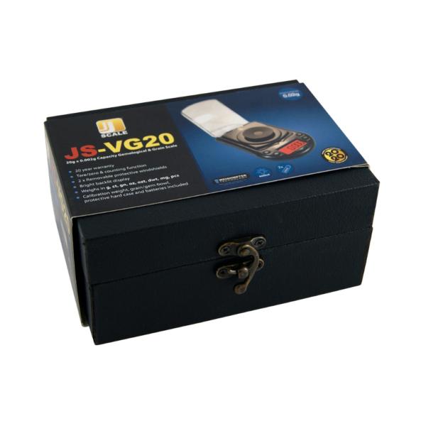 J-Scale-Jennings JS-VG (0.002g)