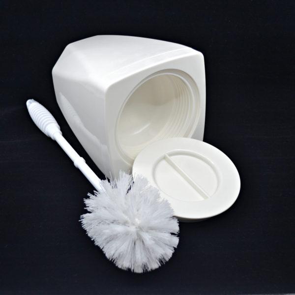 Toilet Brush Diversion Secret Stash Safe