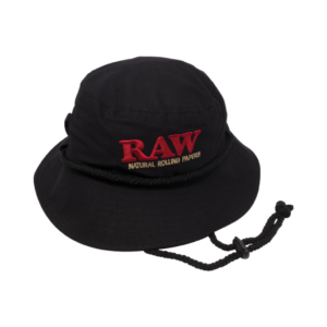 RAW Smokermans Bucket Hat