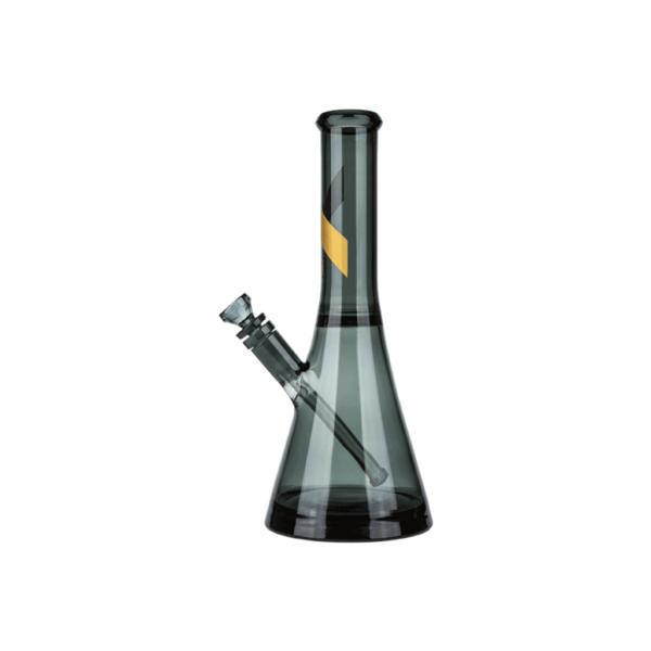 Marley Natural - Smoked Glass Water Pipe