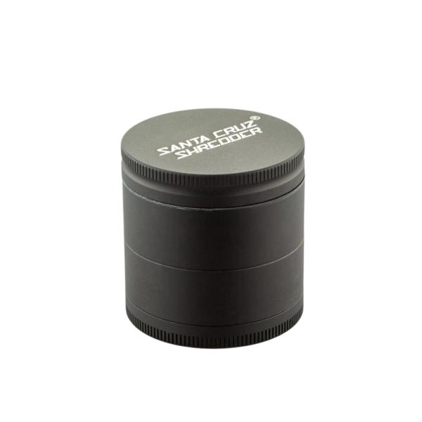 Santa Cruz Shredder – Medium 4 Piece – Black