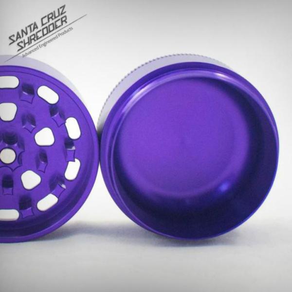 Santa Cruz Shredder - Medium 3 Piece - Purple
