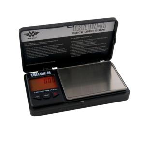 My Weigh – Triton Mini Digital Pocket Weight Scale (0.01)