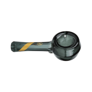 Marley Natural – Smoked Glass Spoon Pipe