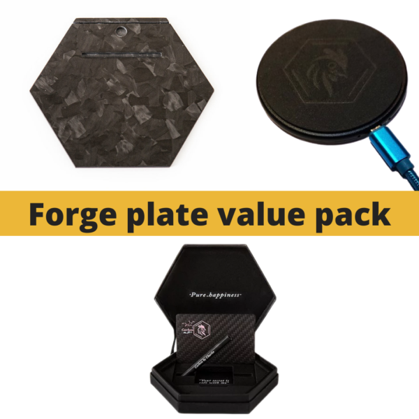 forge plate value pack