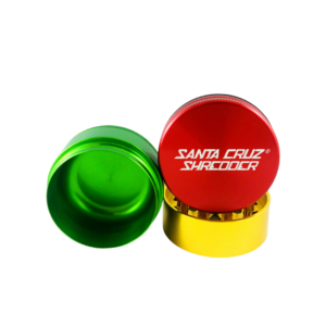 Santa Cruz Shredder - Medium 3 Piece - Rasta