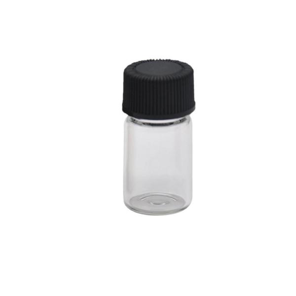 snuff glass stuff bottle small