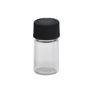 Snuff Glass Stuff Bottle – Small