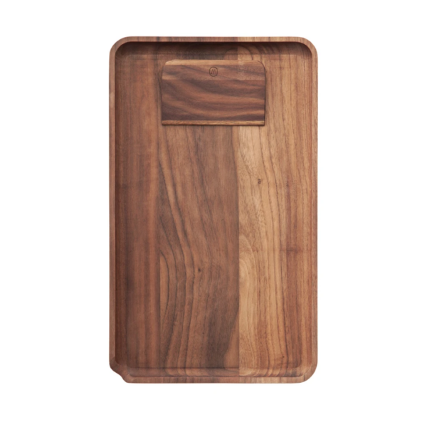 Marley Natural Large Rolling Tray