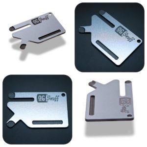 """""""OG Snuff"""" - Multi-Tool Card"""