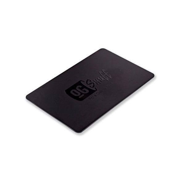 """""""OG Snuff"""" - Wallet Credit Card"""