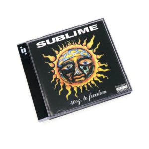Infyniti Sublime CD Scale - (0.01g/100g)