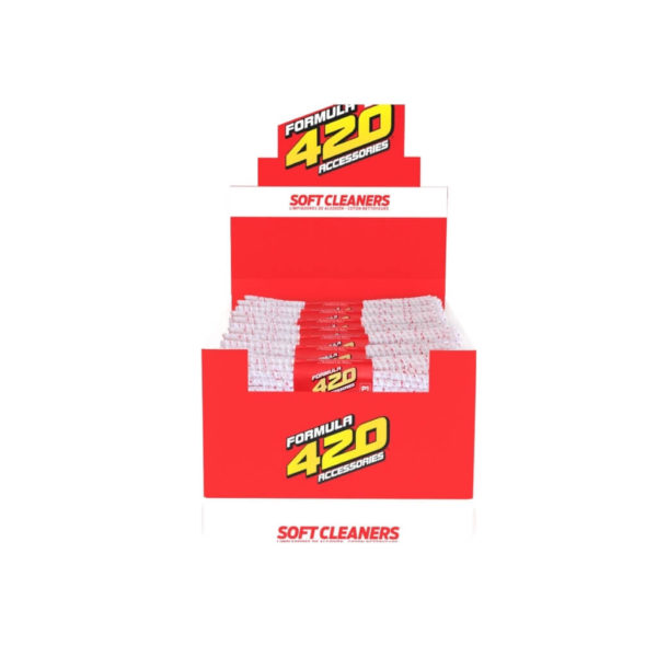 Formula 420 Pipe Cleaners – Soft Bristle – 44 Piece